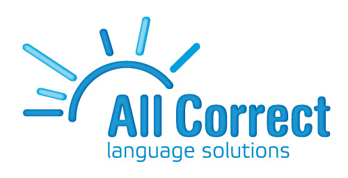 All correct_logo_blue